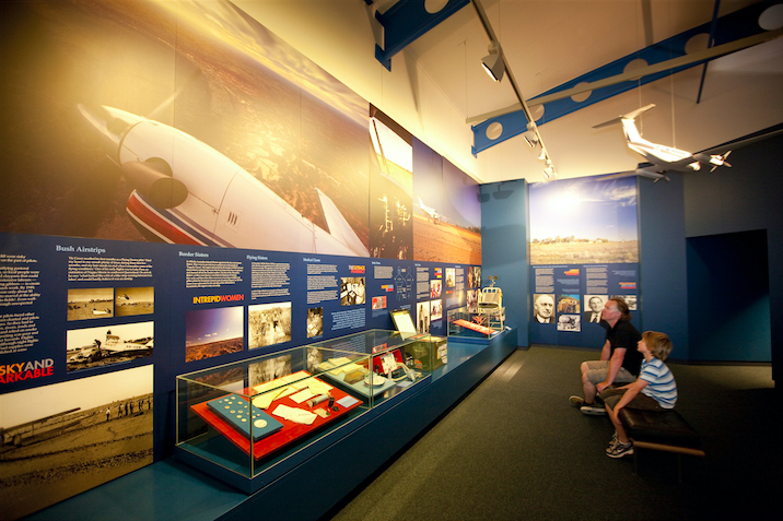 Royal Flying Doctors Service Visitor Centre